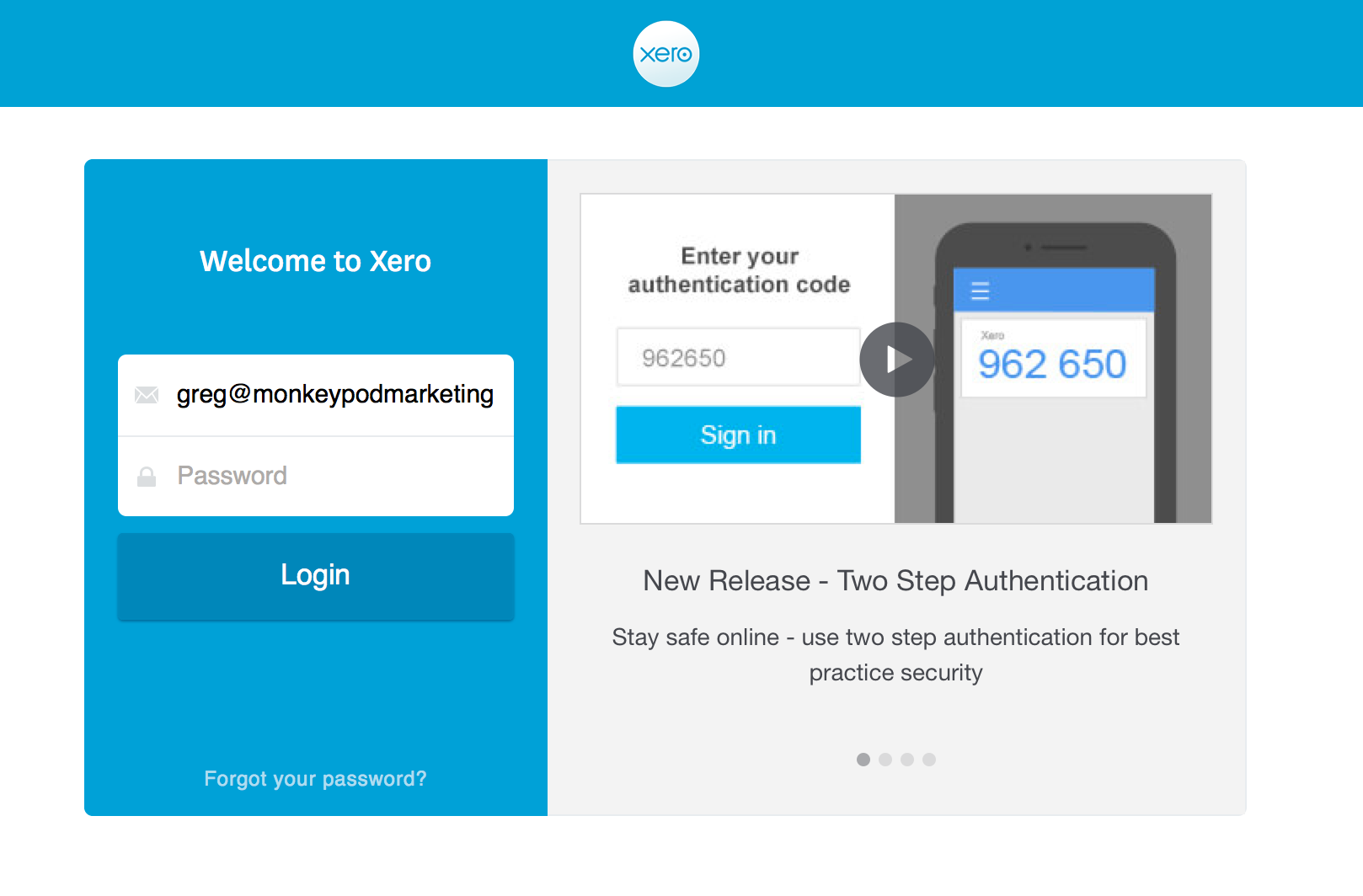Xero Login – www.xero.com.au Accounting Sign Up