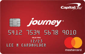Capital One Journey Student Credit Card | How to Apply