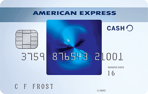 American Express Blue Cash Everyday Card Features | Apply Now