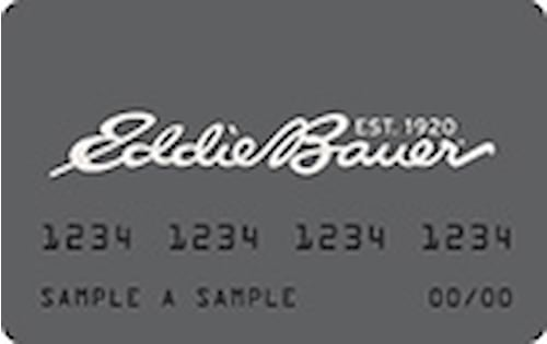 Eddie Bauer Credit Card Login & Features & Application
