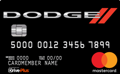 Dodge Master Card Credit Card Login Online/ Pay Bill Online