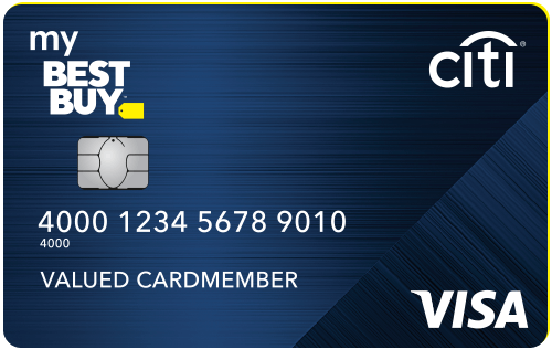 Citi Best Buy Credit Card Login Payment | Best buy Credit Card