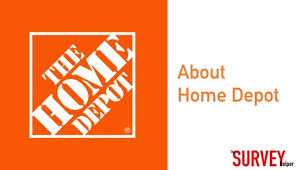 www.homedepot.com Register with Credit Card