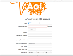 AOL Mail Login – www.aol.com Email Homepage Sign Up