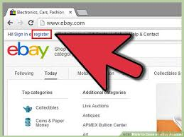 eBay Login – www.ebay.com My Sign Up | Sell | Support