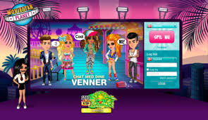 Movie Star Planet Game | www.moviestarplanet.com Login