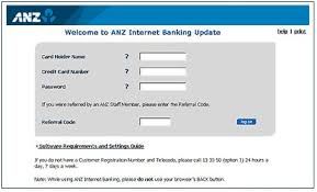 ANZ Login – www.anz.com.au Bank Online Log On